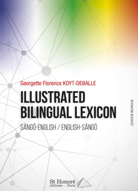 ILLUSTRATED BIINGUAL LEXICON