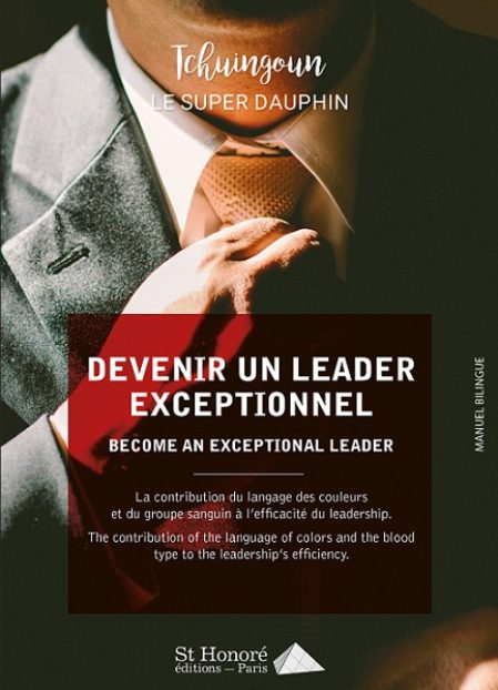 DEVENIR UN LEADER EXCEPTIONNEL