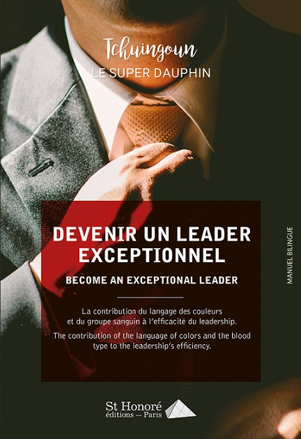 Being an exceptional leader